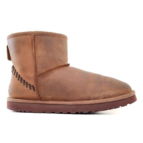 6c202e946ae Men's Classic Mini Deco Boots, size 10